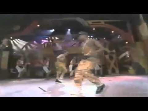 Bell Biv DeVoe Poison live 1990 MTV Music Awards