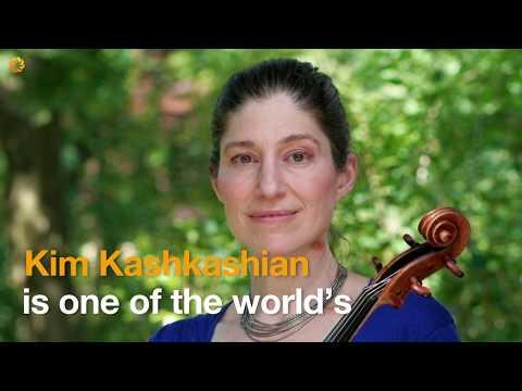 Aurora Prize   The Story of Kim Kashkashian