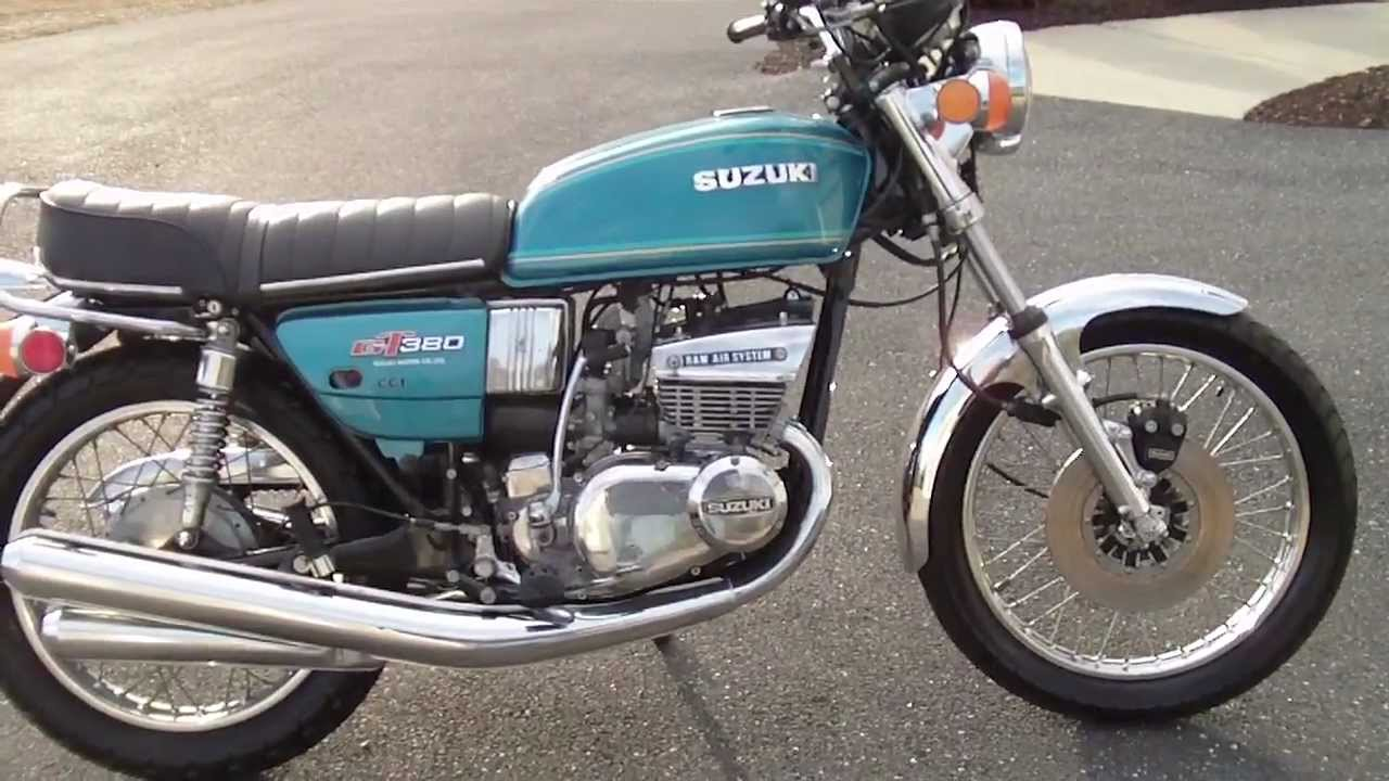 Suzuki Gt For Sale On Ebay