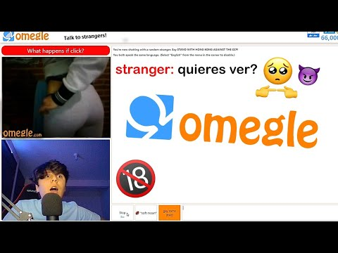 Download ENTRE A LA SECCION RESTRINGIDA DE OMEGLE 3 *+18*
