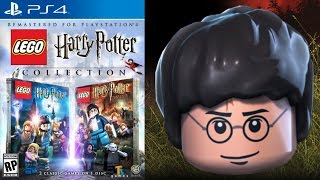 LEGO Harry Potter Collection (Remastered) Review