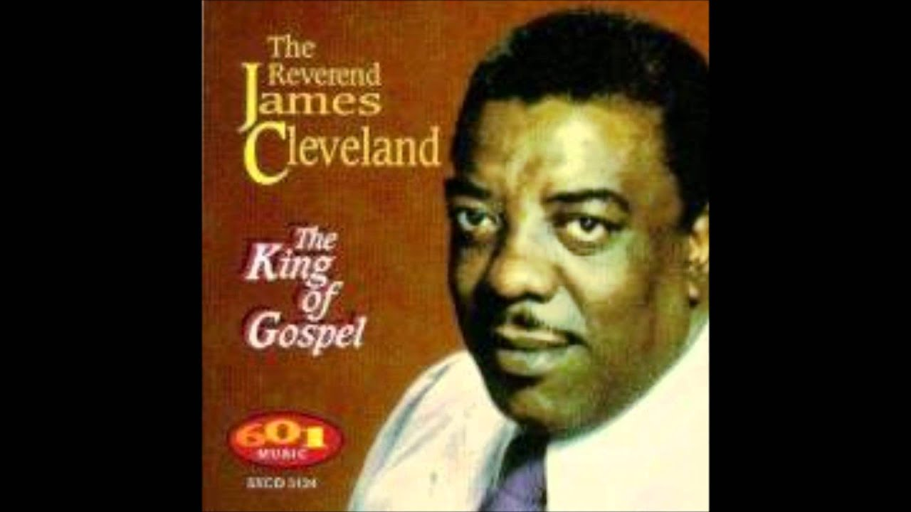 Rev. James Cleveland* James Cleveland·Presents Marva Hines And Company - Going In The Name Of Jesus