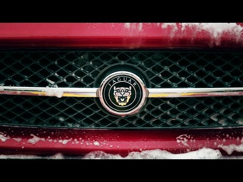 Jaguar XK Auto Detailing - Mistershine Jakarta