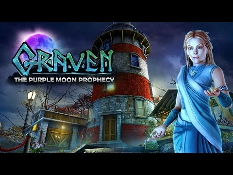 Graven: The Moon Prophecy for Google Play