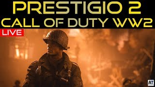 ROAD TO ULTIMO PRESTIGIO #8 - CALL OF DUTY WW2 [COD WWII MULTIPLAYER GAMEPLAY ITA]