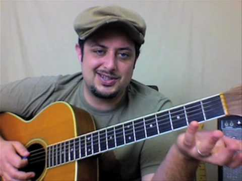Mad World - Learn How to Play Easy Beginner Songs on the Acoustic Guitar