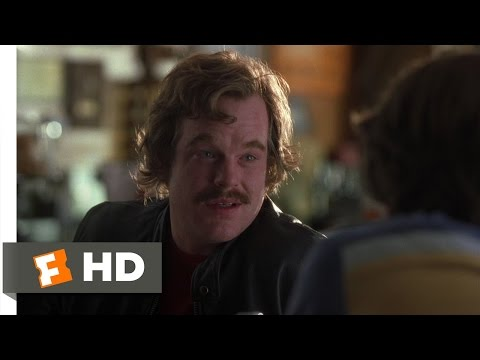 Almost Famous (2/9) Movie CLIP - Lester Bangs (2000) HD