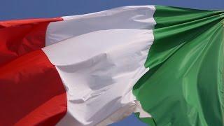 Inno Nazionale Italiano - Inno di Mameli - Fratelli d'Italia