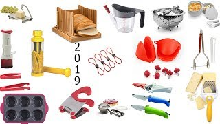 The 20 AMAZING Kitchen Products you should buy|Kitchen Products