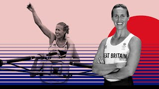 video: Helen Glover exclusive interview: 'Don't call me a supermum'