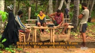 Nihal ve Damla Birbirine Girdi | Survivor 2016 thumbnail