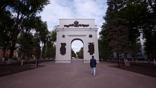 Наследие Самары. Триумфальная арка