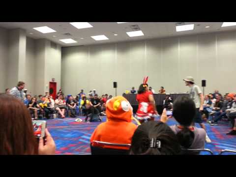 Pokemon Battle 4