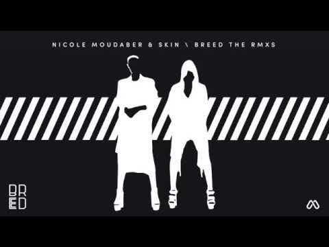 Nicole Moudaber & Skin - These Walls Are Made Of Water (Pan-Pot Remix)