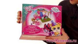 Mix Pups  Автобус для вечеринок 12030(http://www.kupirebenku.ru/toys/id/40192/ - ещё больше на сайте КупиРебёнку.ру В подарок вы получите Уникальный Коллекционн..., 2011-11-26T09:37:21.000Z)