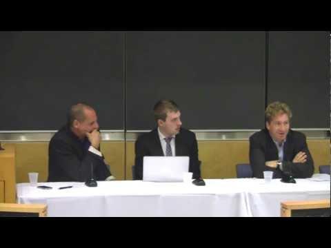 Modern Money & Public Purpose 3: The Eurozone