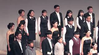 '변화 Alteration' 부산교사합창단2019 제자와 함께 부르는 노래