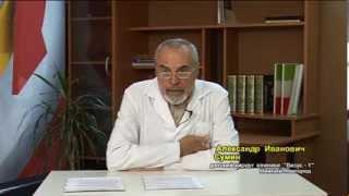 Диагностика мочеполовой системы у детей