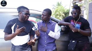 We Are The Biggest Ghanaian Musicians In Belgium Now - Menners GH Brags