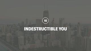 Indestructible You | 180 LIVE