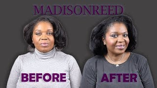 MADISON REED REVIEW #madisonreed