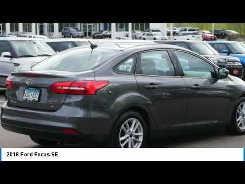 2018 Ford Focus Inver Grove Heights,St Paul,Minneapolis 47760A
