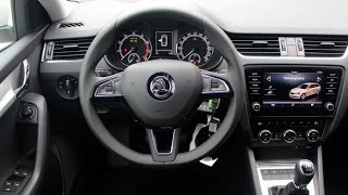 The all new Skoda Octavia full review of this car.