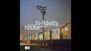 Hi-Fidelity House Imprint Five - Fluxus