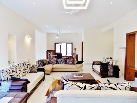 For  Rent - NO BROKERAGE  - 3 BHK Penthouse, Indira Nagar Bangalore - HRP2018511