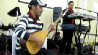 assyrian wedding kings band melb with (oskan)
