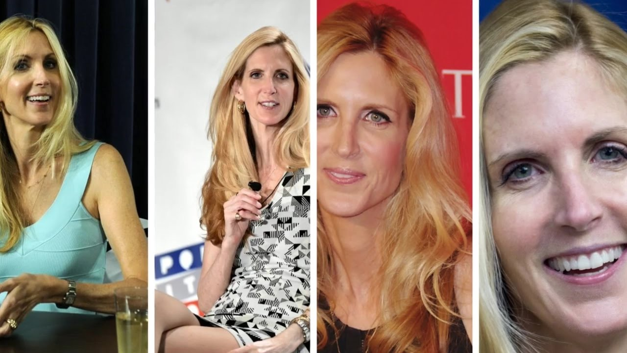 Download Ann Coulter: Short Biography, Net Worth & Career Highlights