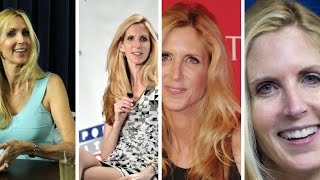 Ann Coulter: Short Biography, Net Worth & Career Highlights