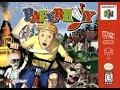 Paperboy 64 for Nintendo 64