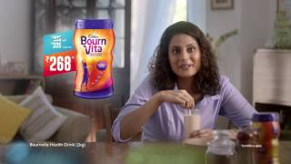 Big Bazaar- 'Sabse Saste 6 Din' ad film (Bournvita) by DDB Mudra West