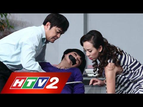 [HTV2] - Kì án Đông Tây kim cổ - Bức ảnh nhuốm máu -  Lê Khánh, Quốc Thảo, Thu Trang, Bảo Trí