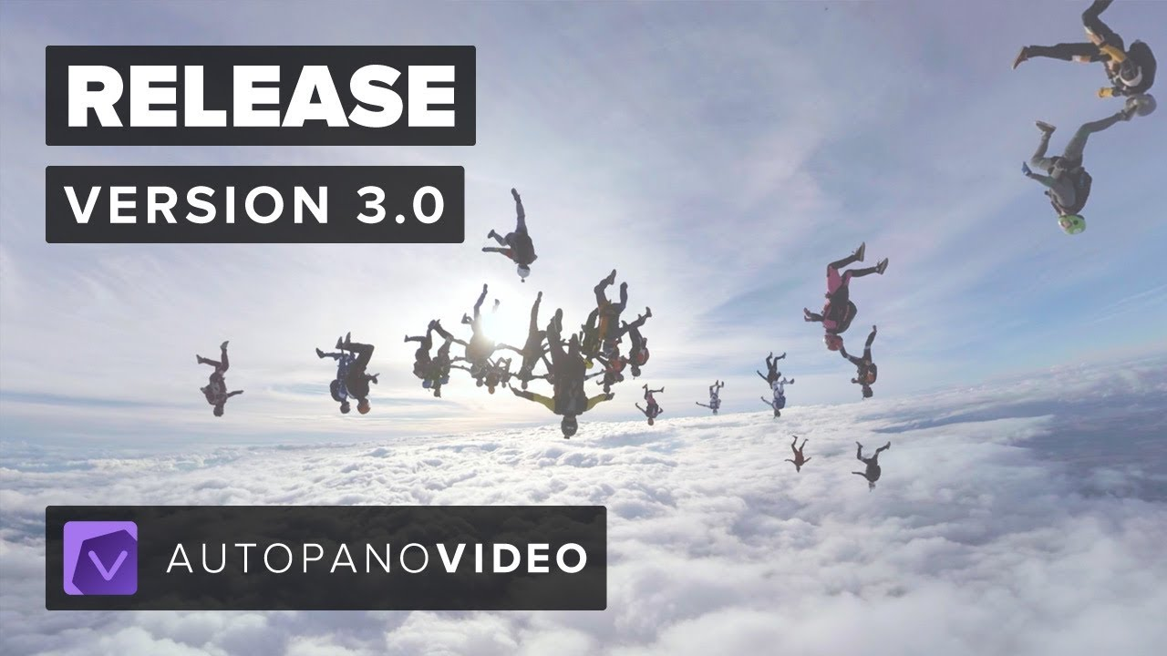 Autopano Video 3.0: available now!