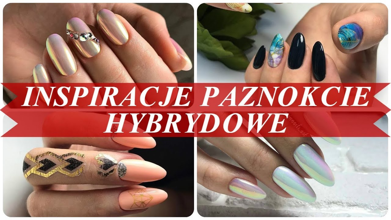 Trendy Manicure Wiosna Lato 2017 Papillon Day Spa