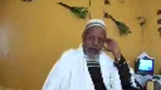Gaafii Sheek Muhammad Rashaad Abdullee wajjiin godhame.
