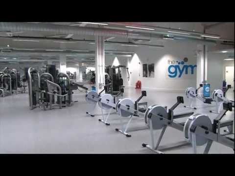 The Gym Group Hounslow Youtube