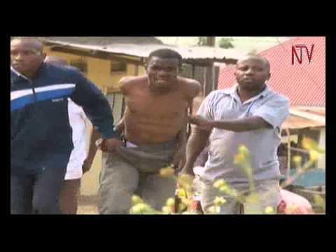 Police & Army Torture Suspects