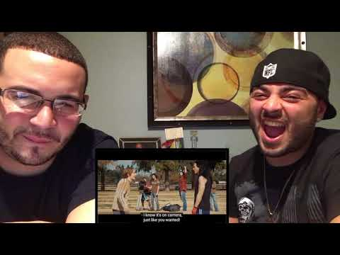 #DWIDS ITS   The Disaster Artist | Tommy | Official Trailer 2 REACTION VIDEO