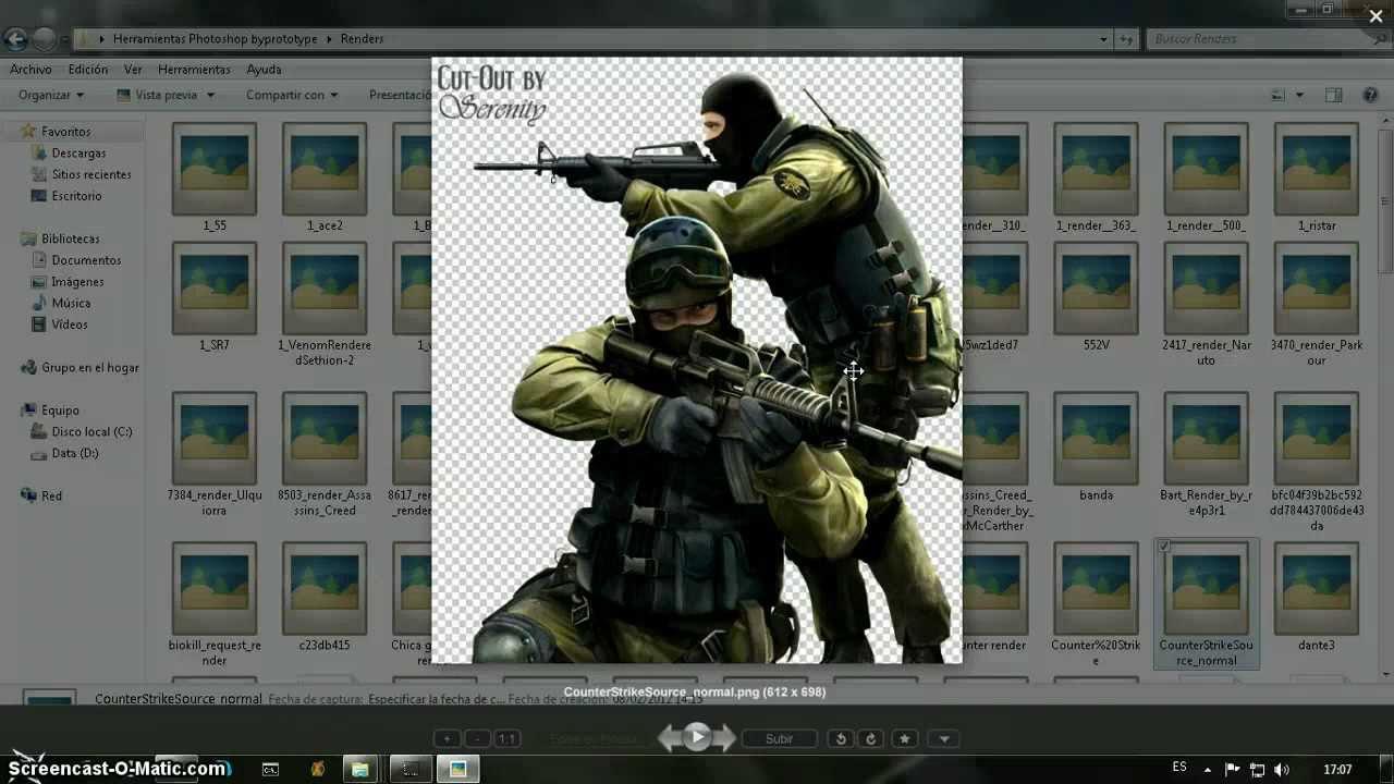 Pack de herramientas para photoshop cs5 hd youtube - Herramientas de photoshop ...