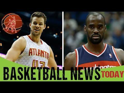 Sixers sign veterans Kris Humpries, Emeka Okafor- Basketball news today