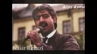 Kurdish Music - 8 live songs - (FULL Halparke) Naser Razazi
