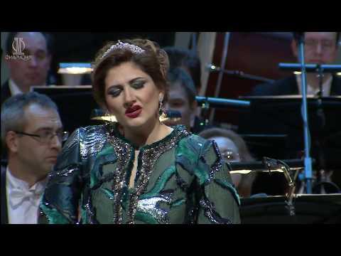 Dinara Alieva - Puccini - Edgar - 'Addio, mio dolce amor!'