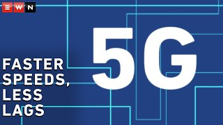 EWN spoke to tech expert Arthur Goldstuck to explain all you need to know about 5G - the next-generation wireless network technology set to change the way people live and work - as well tackling the many myths around it.  #5G #Technology