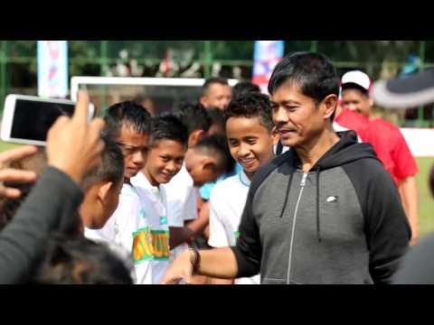 Okky Youth Soccer League 2018 Mp3