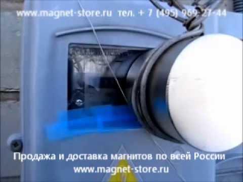 электроэнергии НИК-2102.