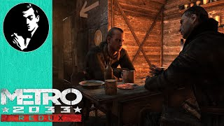 Metro 2033 | Cinematic Walkthrough | E3 Exhibition (NL Sub)