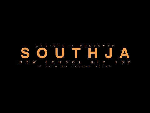 SOUTHJA (South Jakarta New School Hip-Hop Documentary)